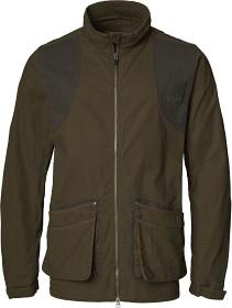 Bild på Chevalier Devon Shooting Coat Game Bag -metsästystakki, ruskea