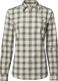 Bild på Chevalier Galloway Coolmax Shirt Naisten Check/White