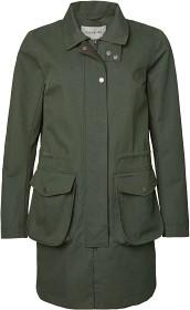 Bild på Chevalier Mey -naisten takki, tummanvihreä