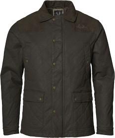 Bild på Chevalier Moorland Quilted Coat -takki, ruskea