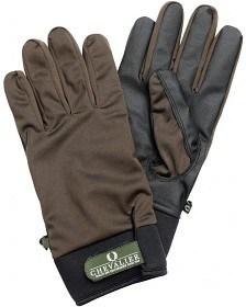 Bild på Chevalier Shooting Glove No Slip -metsästyshanskat, ruskea