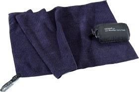 Bild på Cocoon Microfiber Terry Towel Light Dolphin Grey S