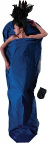 Bild på Cocoon Mummyliner Cotton Ultramarine Blue