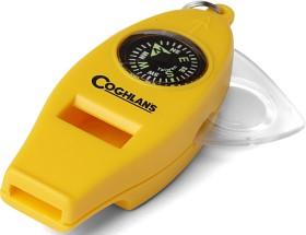Bild på Coghlan's Four Function Whistle for Kids