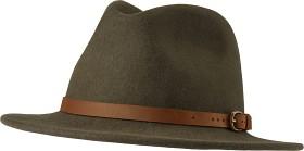 Bild på Deerhunter Adventurer Felt Hat Green