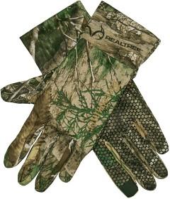 Bild på Deerhunter Approach Gloves w. Silicone Grips Adapt