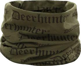 Bild på Deerhunter Logo Neck Tube Tarmac Green