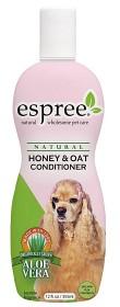 Bild på Espree Honey & Oat Conditioner 355 ml
