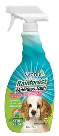 Bild på Espree Rainforest Waterless Bath 710 ml