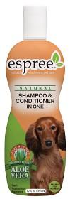 Bild på Espree Schampo & Conditioner In One 355 ml