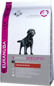 Bild på Eukanuba Adult Labrador Retriever 12 kg