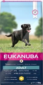 Bild på Eukanuba Adult Large Breed 15 kg