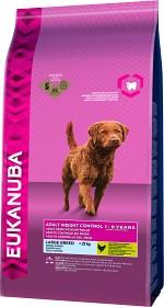 Bild på Eukanuba Adult Large Breed Weight Control 3 kg