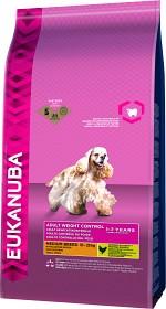 Bild på Eukanuba Adult Medium Breed Weight Control 15 kg