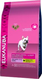 Bild på Eukanuba Adult Weight Control Small Breed 3 kg