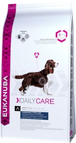 Bild på Eukanuba Daily Care Overweight / Sterilised 2,5 kg