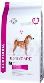 Bild på Eukanuba Daily Care Sensitive Digestion 2,5 kg