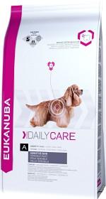 Bild på Eukanuba Daily Care Sensitive Skin 16,5 kg
