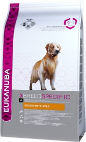 Bild på Eukanuba Golden Retriever 12 kg