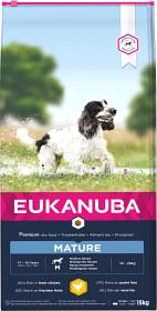Bild på Eukanuba Mature Medium 15 kg