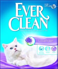 Bild på Ever Clean Fresh Lavender 10 L