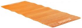 Bild på Exped FlexMat LW -makuualusta, Charcoal Grey/Orange 6°C