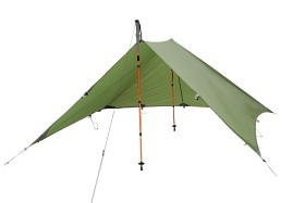 Bild på Exped Scout Tarp Extreme Green