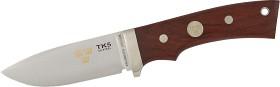 Bild på Fällkniven Tre Kronor 5 Lux Hunter (TK5L)