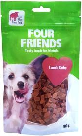 Bild på Four Friends Koiranherkku FFD Lamb Cube 100 g