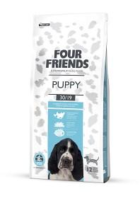 Bild på Four Friends Puppy 12 kg