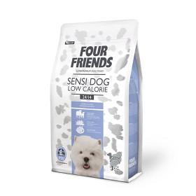 Bild på Four Friends Sensi Dog Low 3 kg