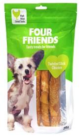 Bild på Four Friends Twisted Stick Chicken Puruluut
