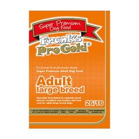 Bild på Franks Pro Gold Adult Large Breed 15 kg
