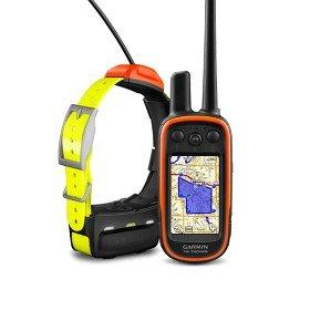Bild på Garmin Alpha 100 + T5 koira-GPS