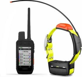 Bild på Garmin Alpha 200i + T5 koira-GPS