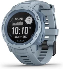Bild på Garmin Instinct -GPS-kello, merenvihreä
