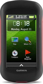 Bild på Garmin Montana 680 -GPS-laite