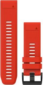 Bild på Garmin QuickFit 26 mm ranneke punainen
