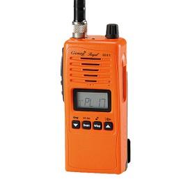 Bild på Genzo Royal 66XT -VHF-radiopuhelin
