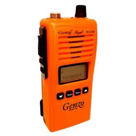 Bild på Genzo Royal 70 XTM VHF -radiopuhelin