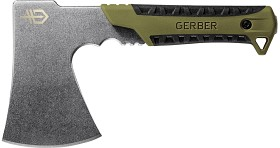 Bild på Gerber Pack Hatchet Green