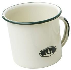 Bild på GSI Deluxe Enamelware Cup Cream