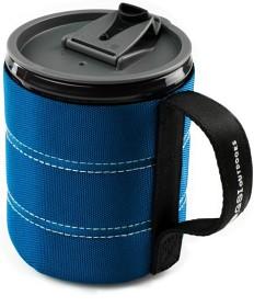Bild på GSI Infinity Backpacker Mug 0,5 L Blue