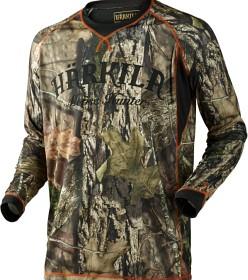 Bild på Härkila Moose Hunter L/S T-Shirt