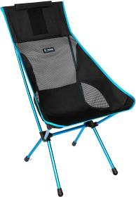 Bild på Helinox Sunset Chair Black/O Blue