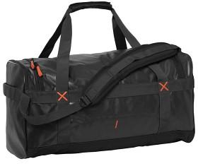 Bild på Helly Hansen Work HH Duffel Bag 50L Black