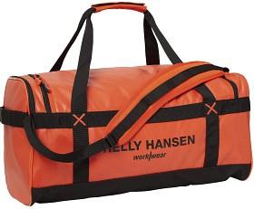 Bild på Helly Hansen Work HH Duffel Bag 50L Dark Orange