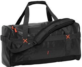 Bild på Helly Hansen Work HH Duffel Bag 70L Black