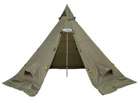 Bild på Helsport Varanger 12-14 Outer Tent incl. Pole