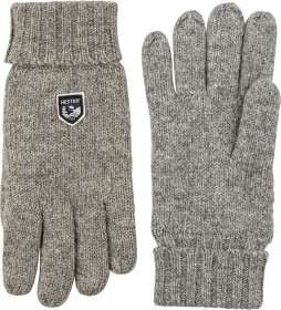 Bild på Hestra Basic Wool Glove Harmaa